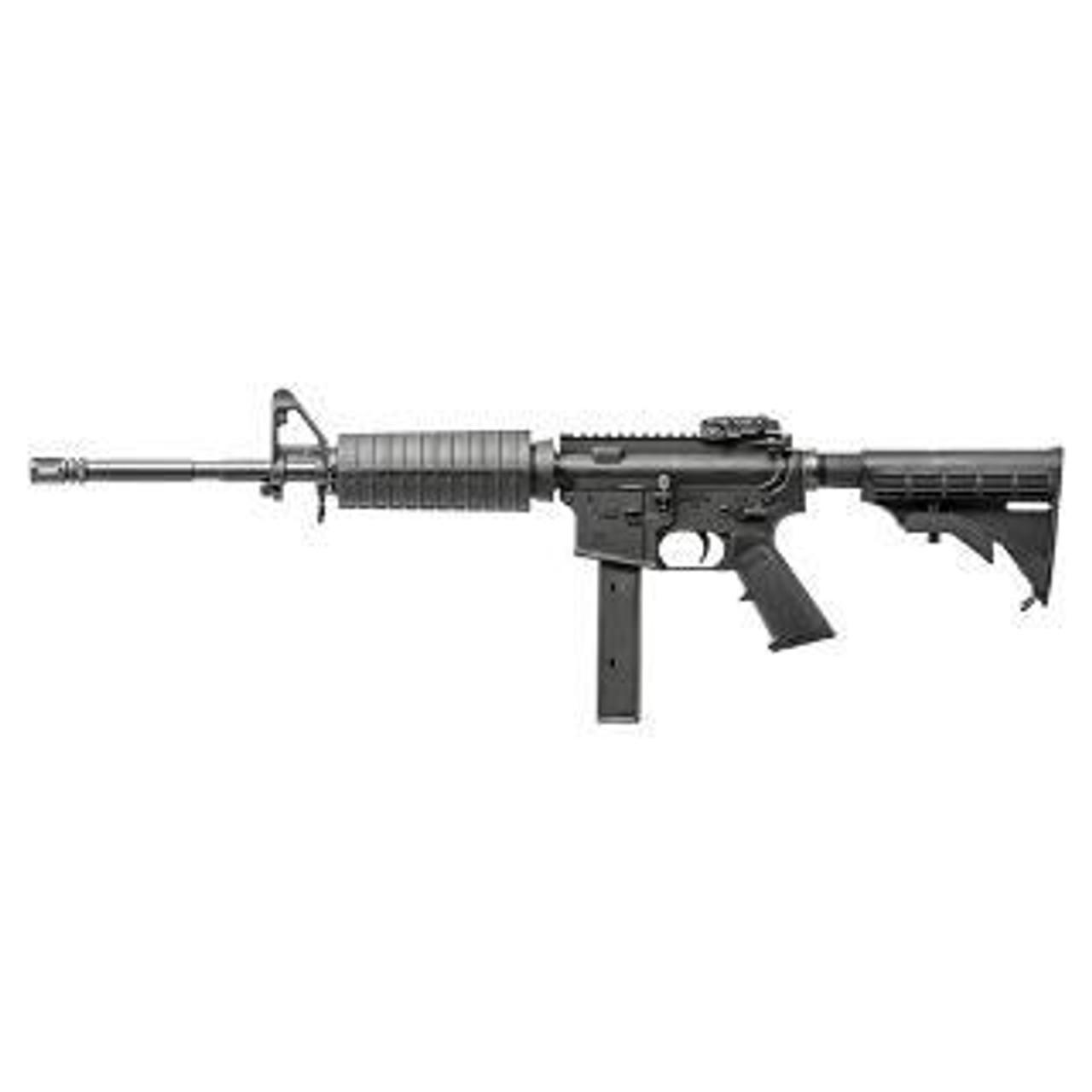 CMMG Mk9 M4LE CALIFORNIA LEGAL -9mm