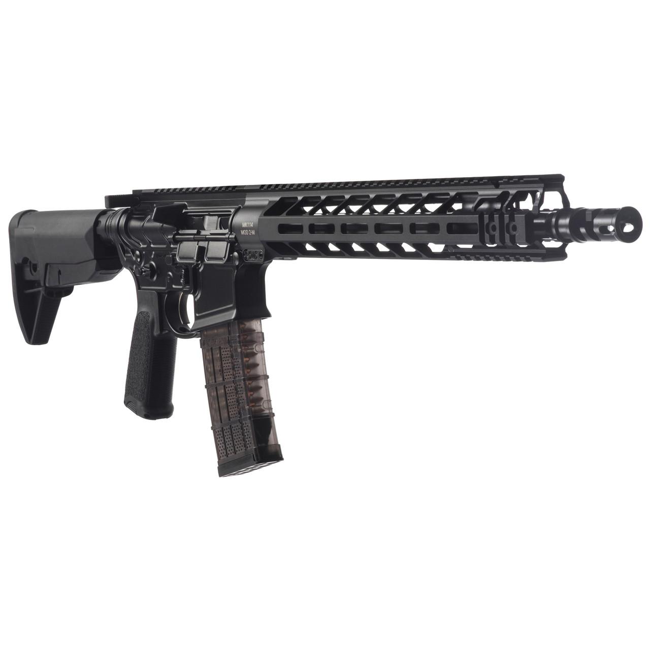 PWS MK114 MOD 2-M CALIFORNIA LEGAL - .223/5.56