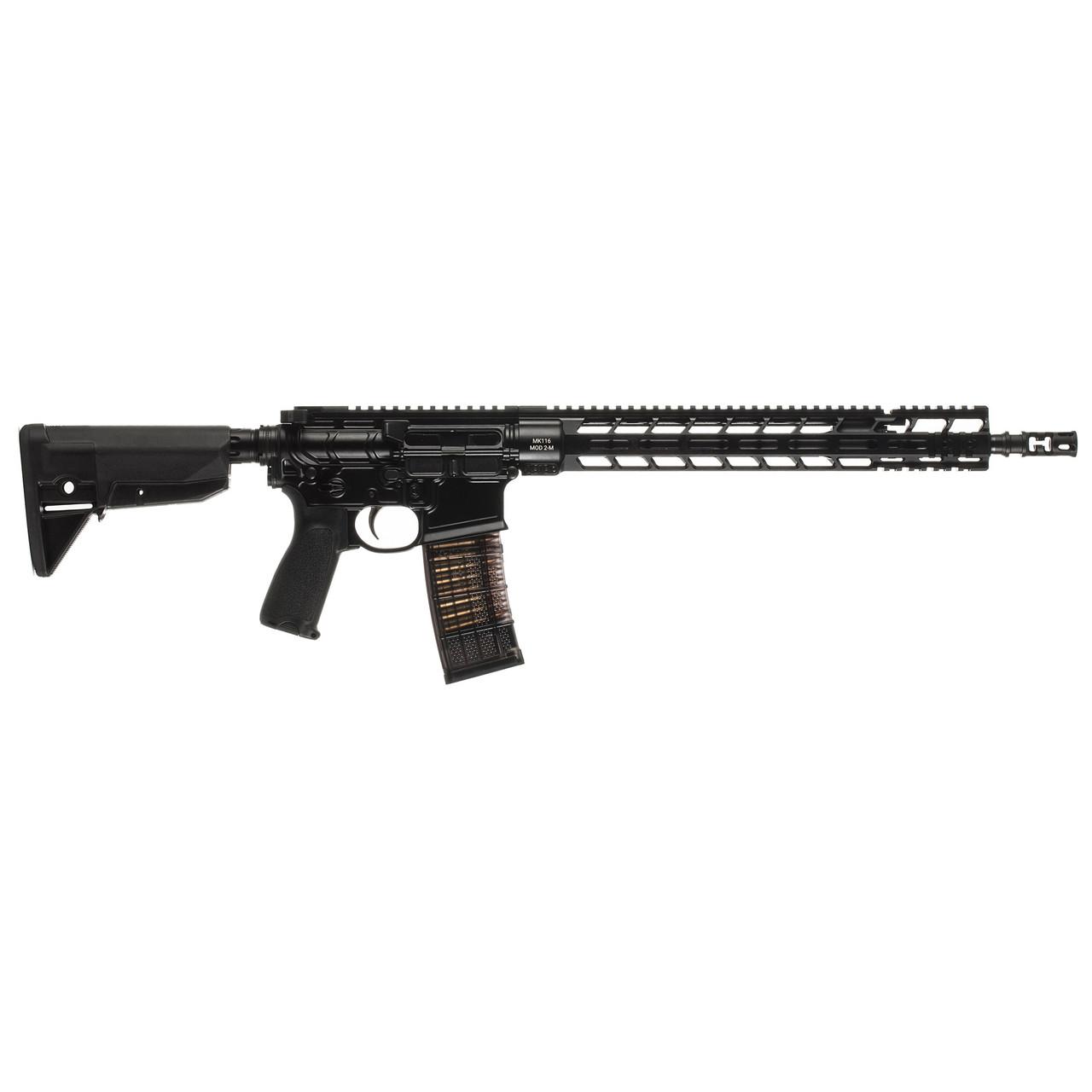 PWS MK116 MOD 2-M CALIFORNIA LEGAL - .223/5.56