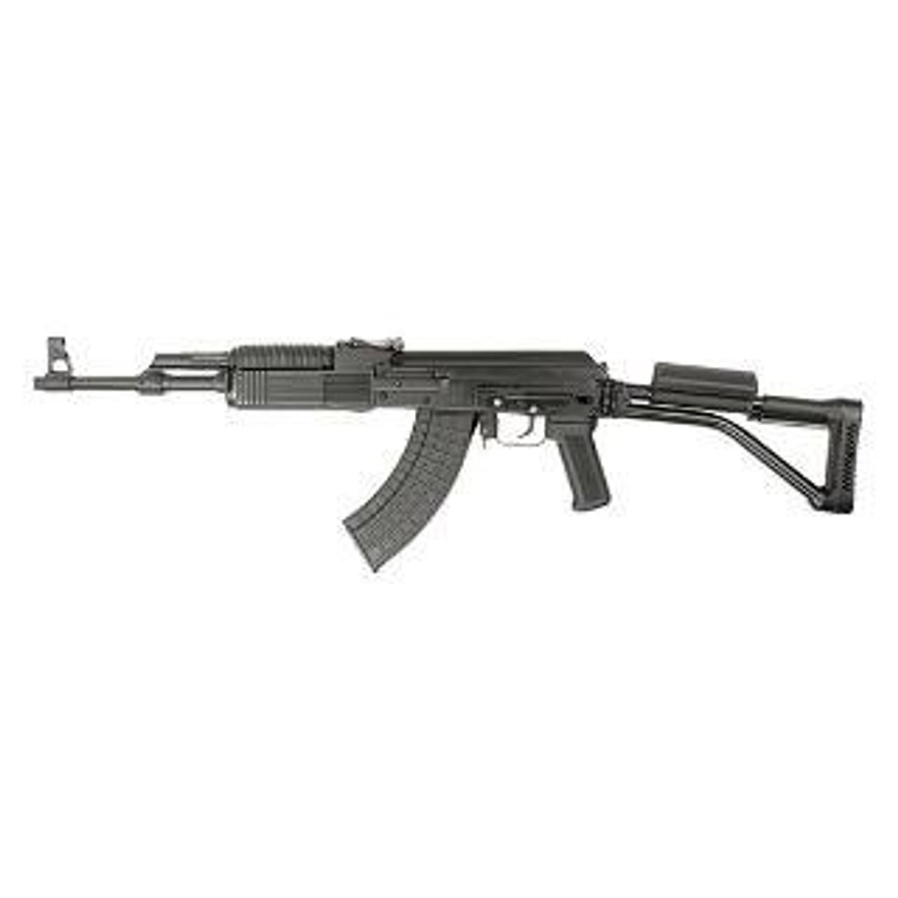 MOLOT VEPR AK-47 Side Folder CALIFORNIA LEGAL- 7.62x39