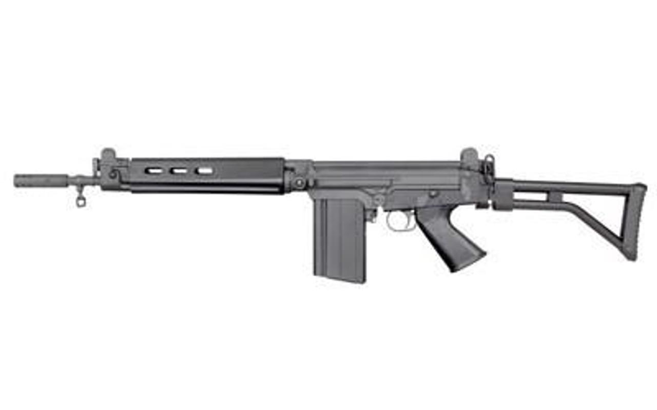 DS ARMS FAL SA58 CP CALIFORNIA LEGAL 7.62x51
