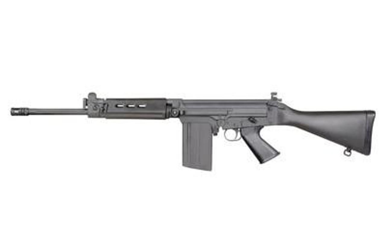 DS ARMS FAL SA58 Tactical CALIFORNIA LEGAL 7.62x51