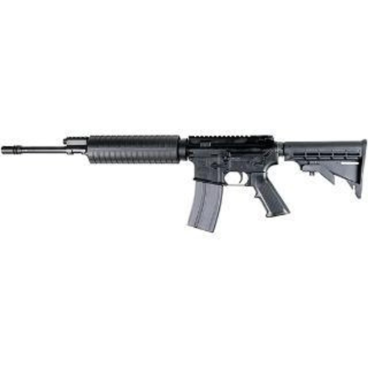 Adams Arms Base MidlLength CALIFORNIA LEGAL - 5.56