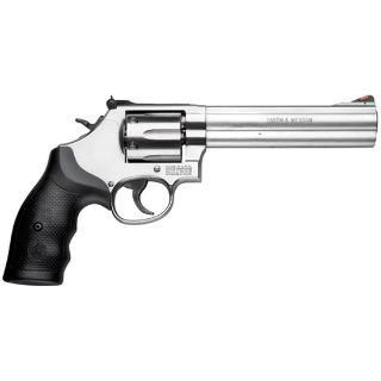Smith & Wesson 686-6 6inch CALIFORNIA LEGAL - .357 Mag