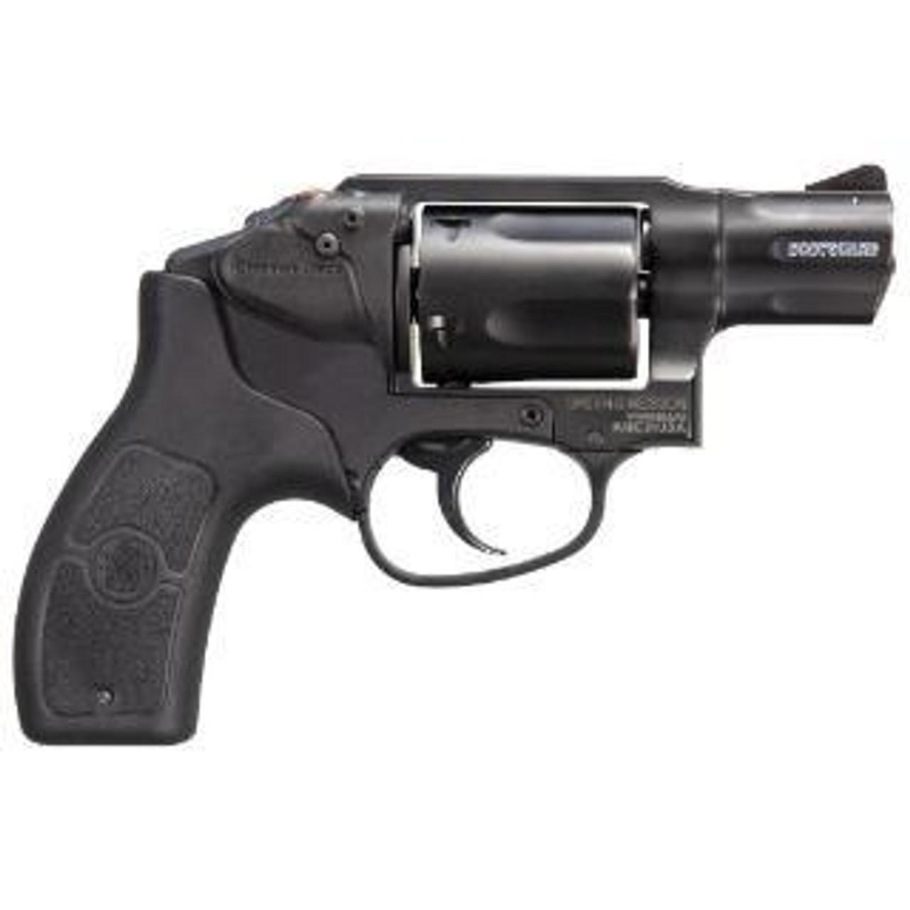 S&W M&P Bodyguard 38 WITH CRIMSON LASER CALIFORNIA LEGAL- .38Spl