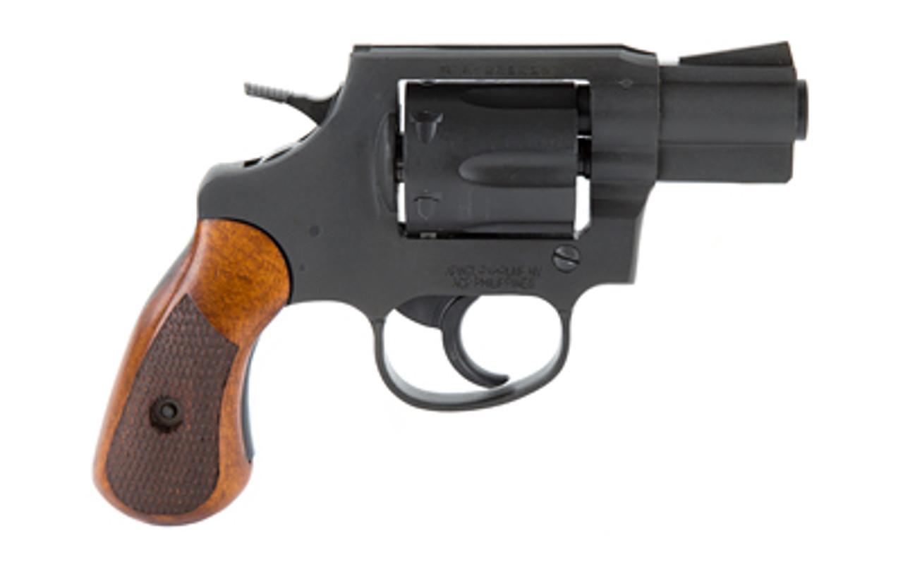 Armscor/RIA 206 CALIFORNIA LEGAL - .38Spl