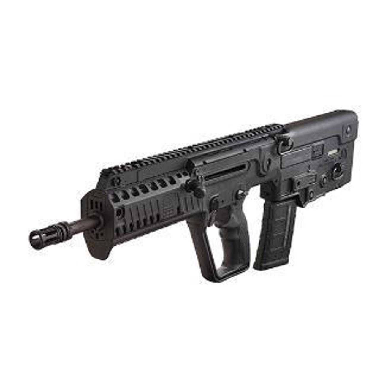 IWI Tavor X95 16in Left-Handed CALIFORNIA LEGAL- 5.56- Black