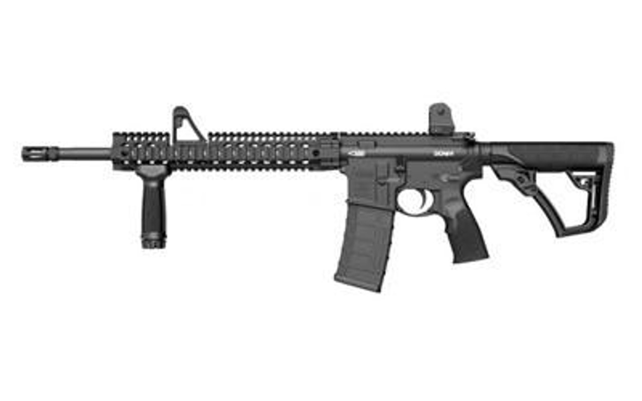 Daniel Defense M4V1 CALIFORNIA LEGAL - .223/5.56