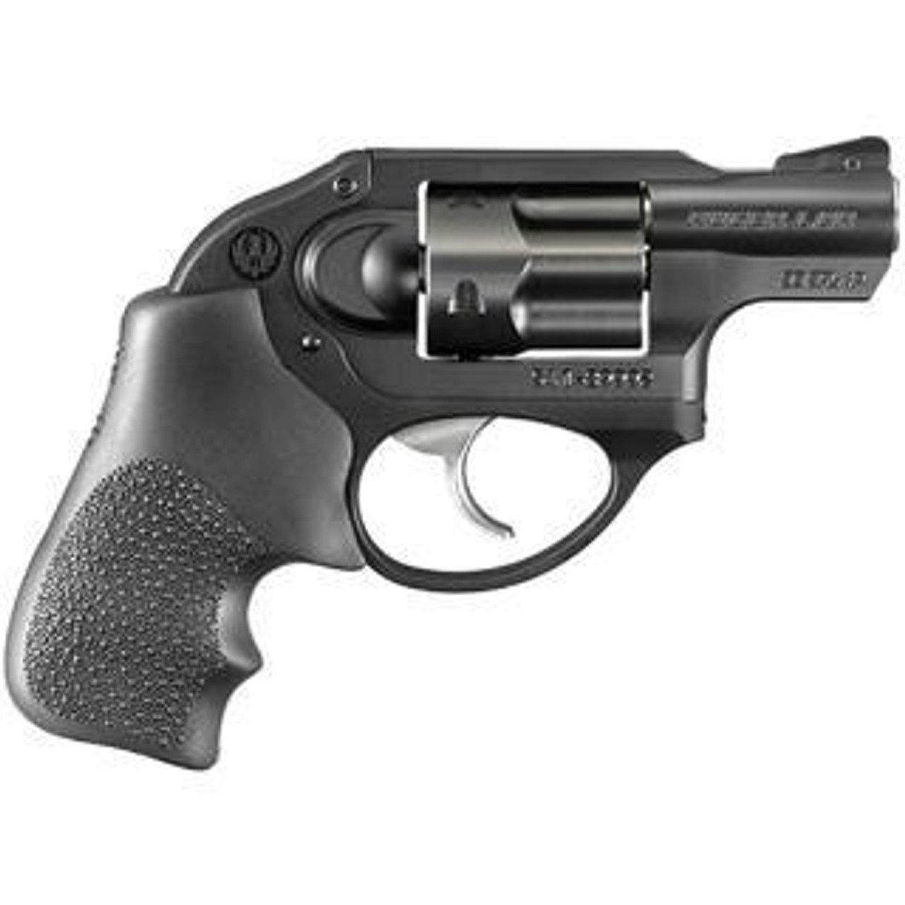 Ruger LCR .38 +P - California Legal