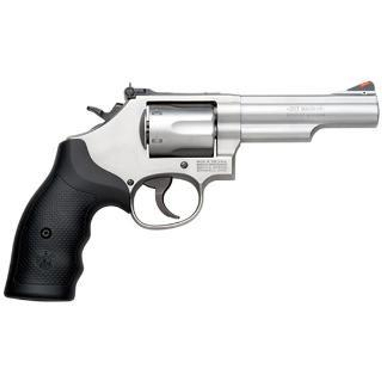 Smith & Wesson 66-8 CALIFORNIA LEGAL - .357Mag