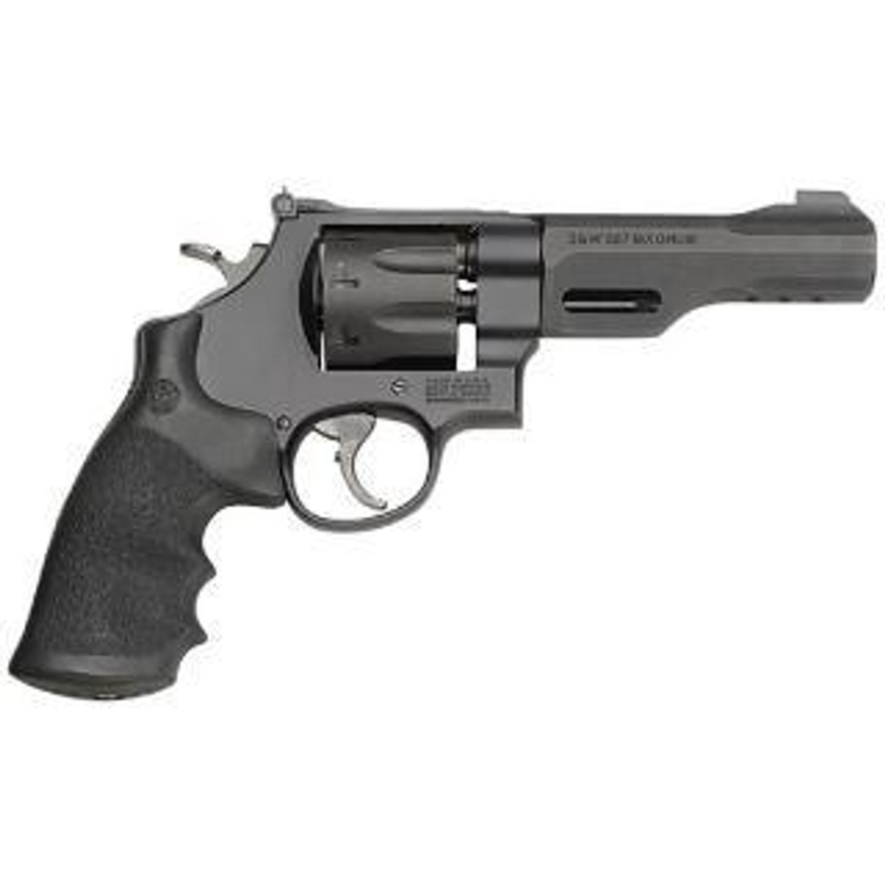 Smith & Wesson 327 TRR Performance Center - California Legal .357