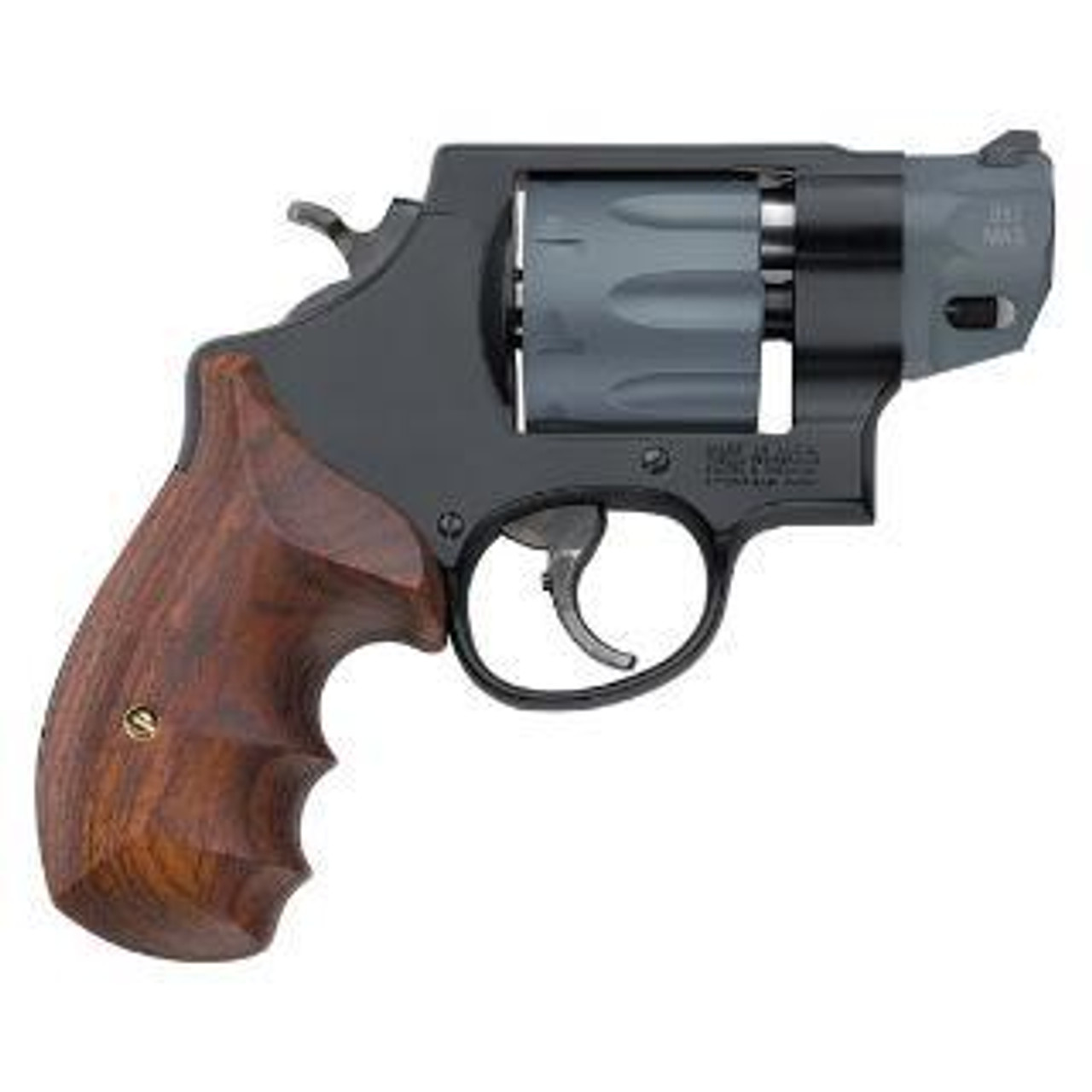 Smith & Wesson 327 Performance Center .357