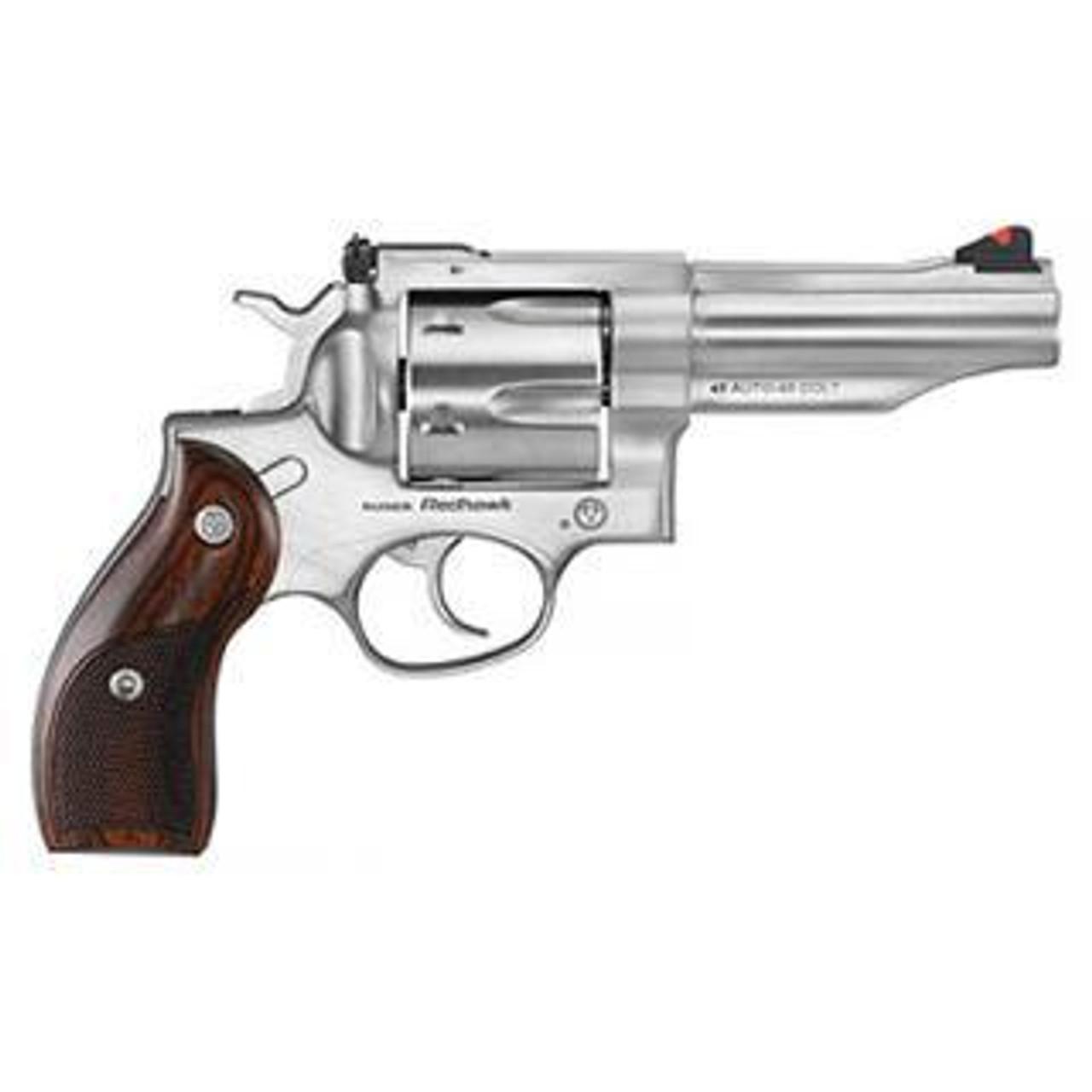 "Ruger Redhawk 4.2"" CALIFORNIA LEGAL -  .45 ACP/.45 Colt"