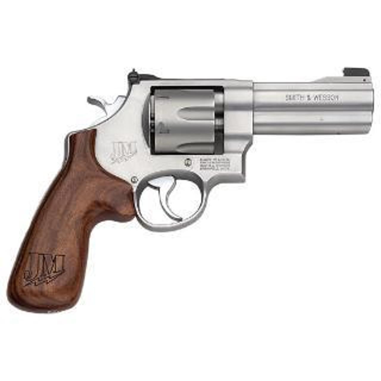 Smith & Wesson 625 JM CALIFORNIA LEGAL - .45 ACP