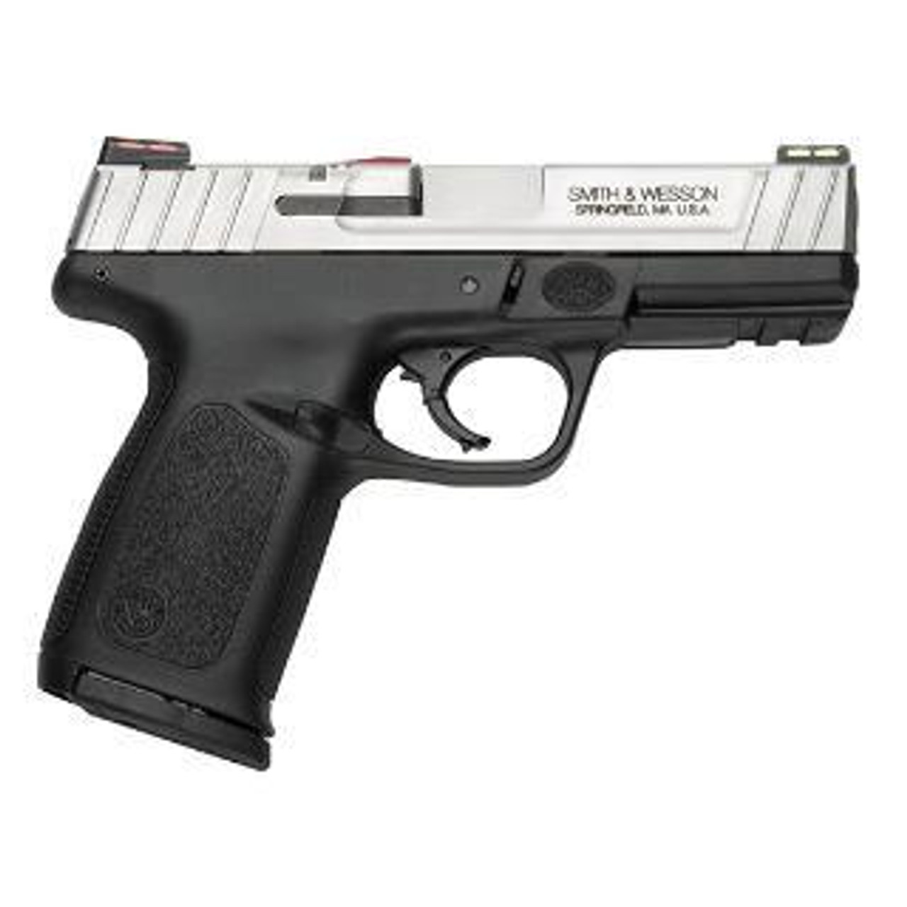 Smith & Wesson SD9VE with Hi Viz Sights CALIFORNIA LEGAL - 9mm