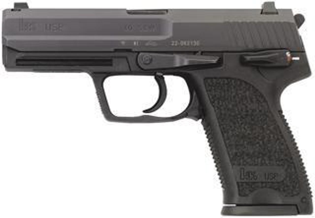 HK USP 40 V1 CALIFORNIA LEGAL - .40S&W