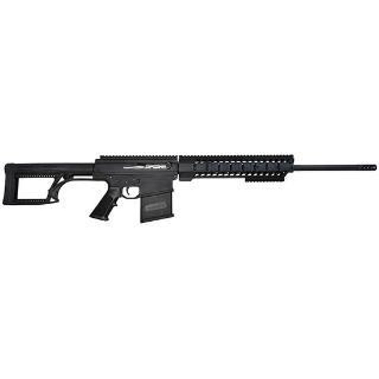 Noreen BN36 Long Range Assassin .30-06 - California Legal