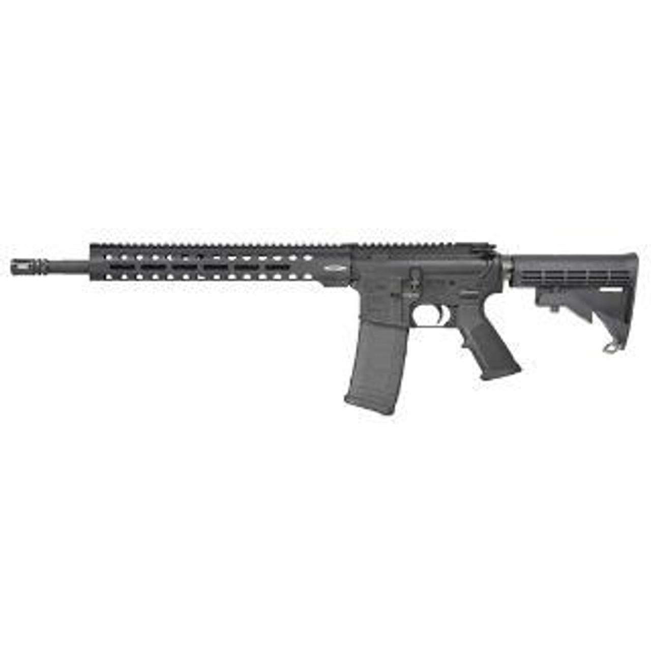 Colt Trooper Optic Ready Carbine LE6920-R - California Legal - .223/5.56