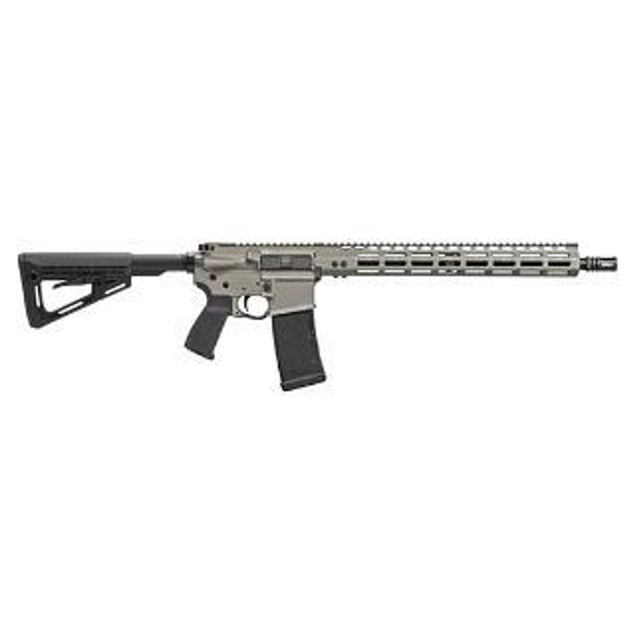 Sig Sauer M400 Elite Titanium - California Legal