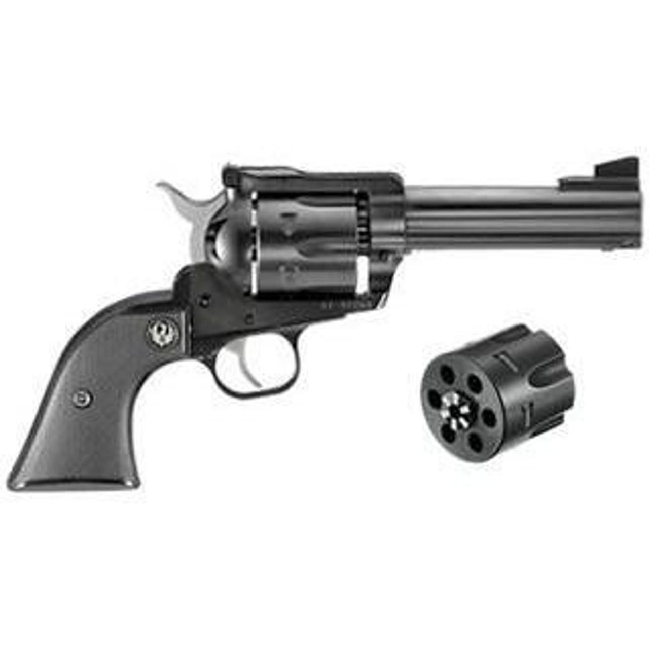 Ruger BlackHawk Convertible CALIFORNIA LEGAL- 9mm/.357