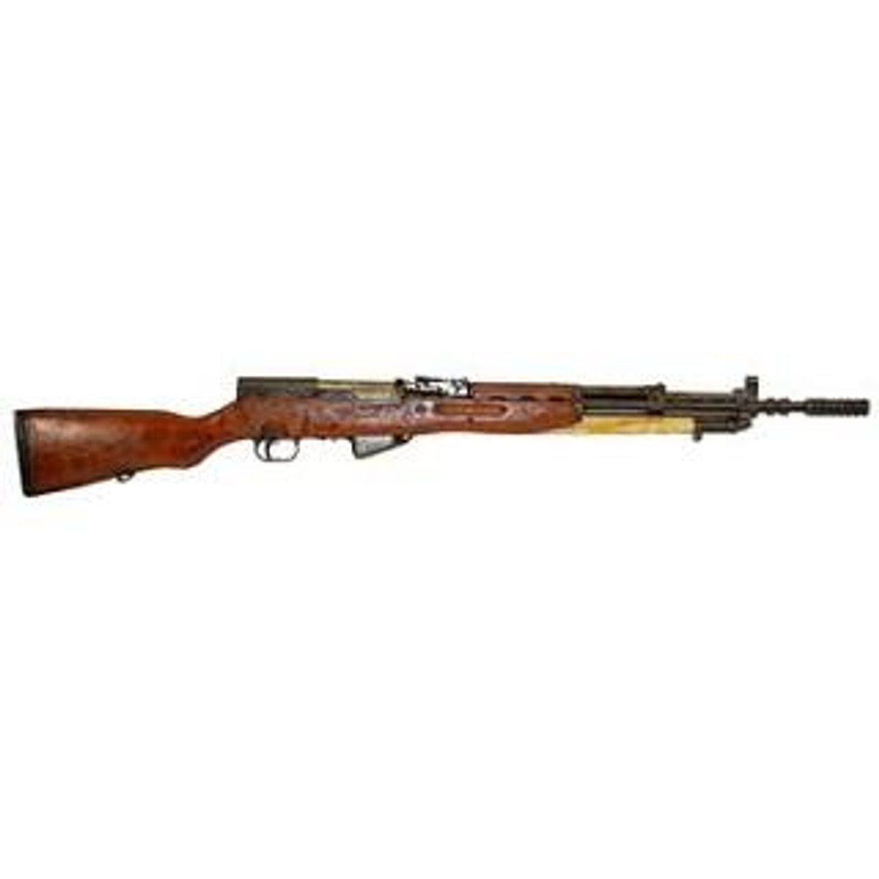 Yugo SKS 59/66 Fair Condition- CALIFORNIA LEGAL- 7.62x39