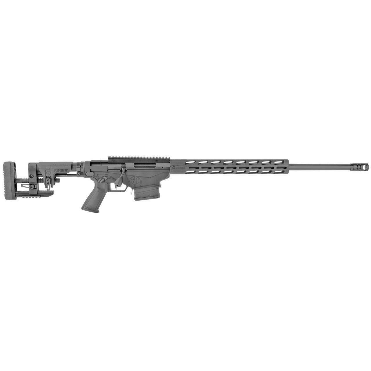 Ruger Precision Rifle CALIFORNIA LEGAL - 6.5 Creedmoor