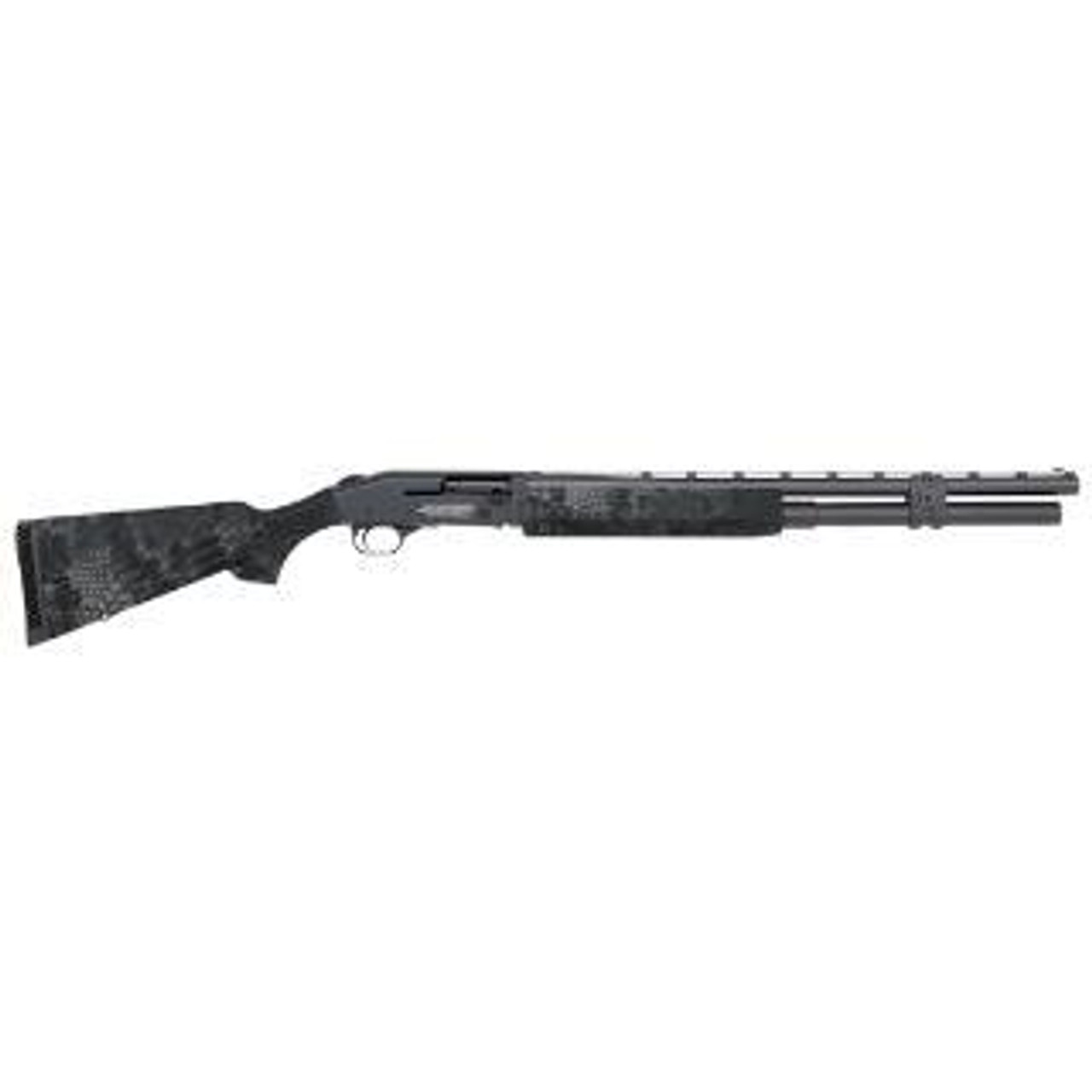 "Mossberg 930 JM Pro 24"" KRYPTEK TYPHON - California Legal"