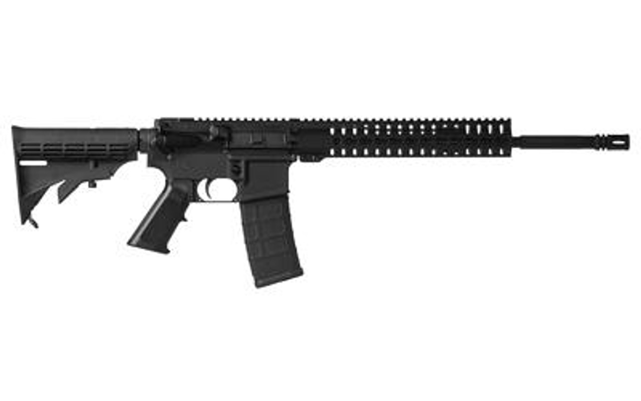 Fire For Effect M109 CALIFORNIA LEGAL - 5.56