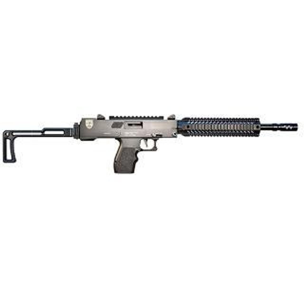 Masterpiece Arms Defender DMG CALIFORNIA LEGAL -  5.7x28