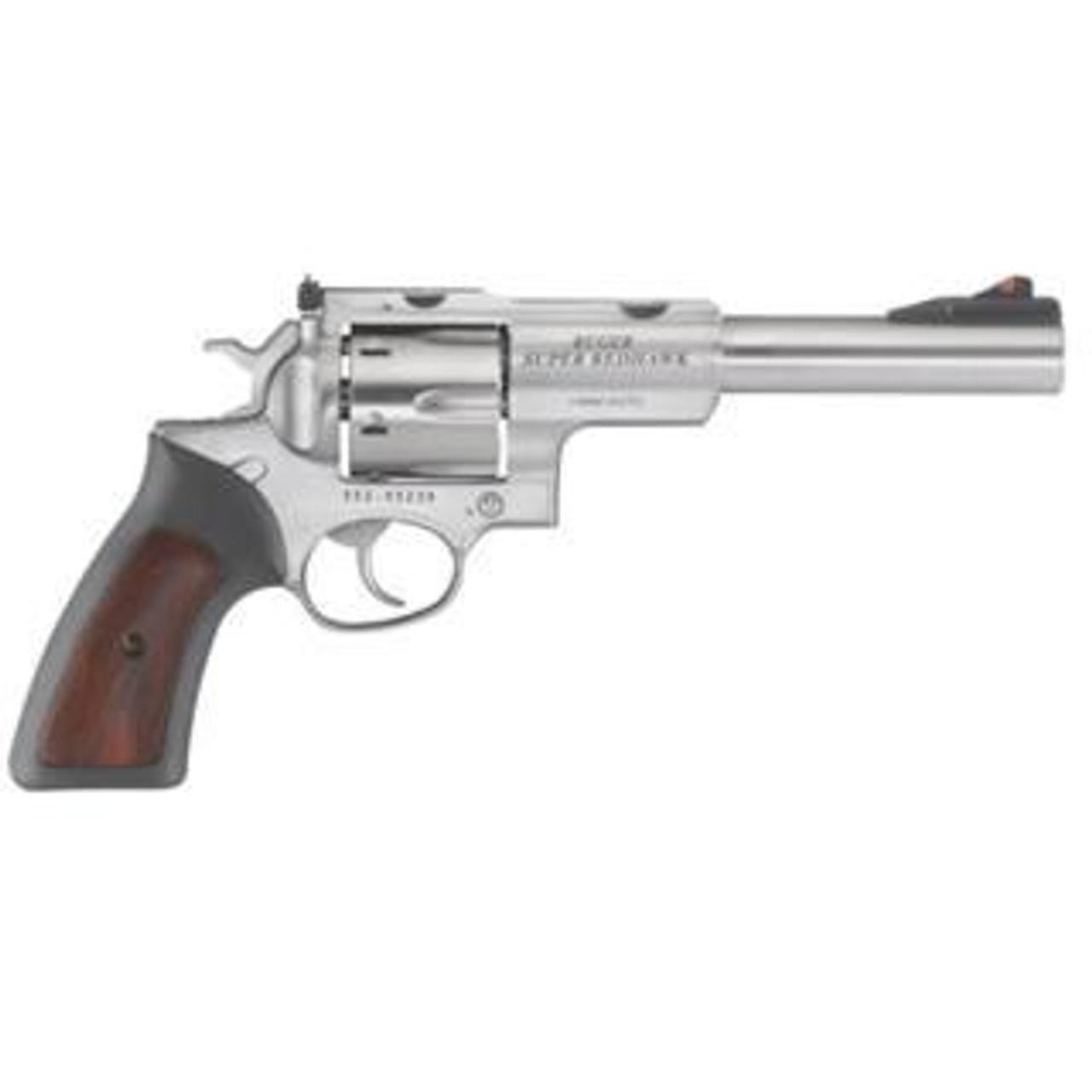 Ruger Super Redhawk CALIFORNIA LEGAL - 10mm