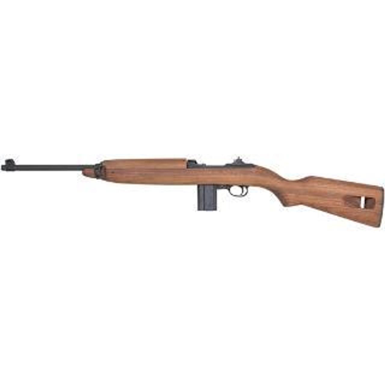 Auto Ordnance M1 Carbine CALIFORNIA LEGAL - .30Carbine