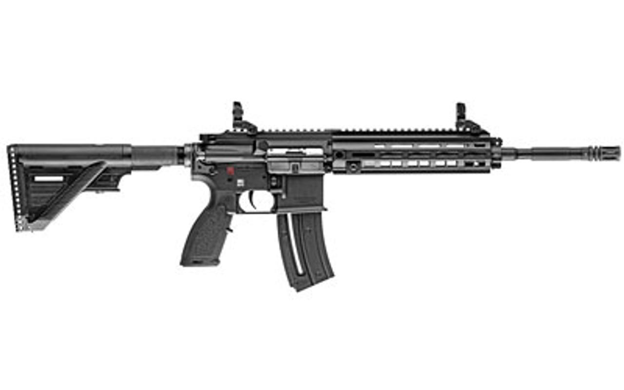 HK 416 D145RS CALIFORNIA LEGAL - .22LR