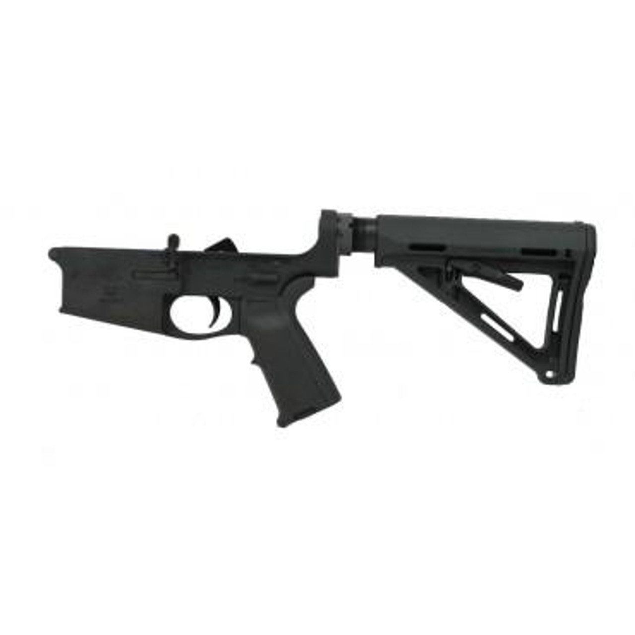 PSA GEN2 PA10 COMPLETE MOE MIAD LOWER RECEIVER  CALIFORNIA LEGAL - .308