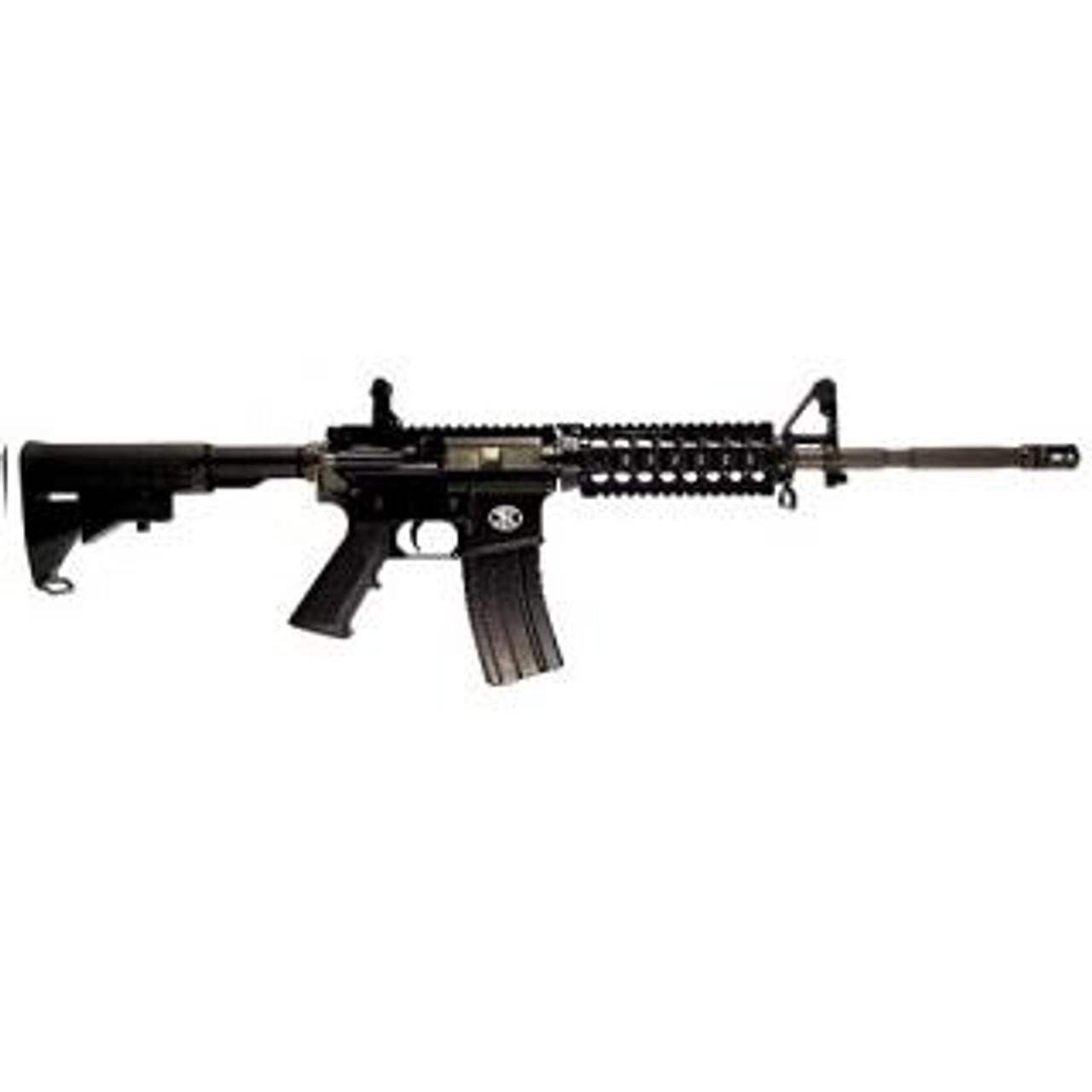FNH FN15 Patrol Carbine CALIFORNIA LEGAL - 5.56