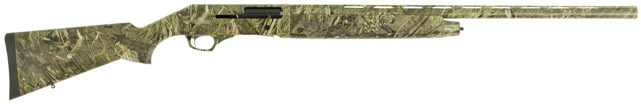 """Dickinson Arms SAG2/212 28"""" Camo 12 Ga Semi-Auto"""