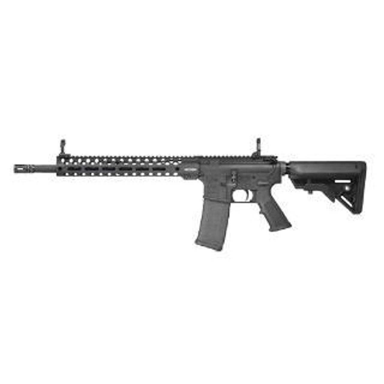 Colt Enhanced Patrol CALIFORNIA LEGAL- 5.56
