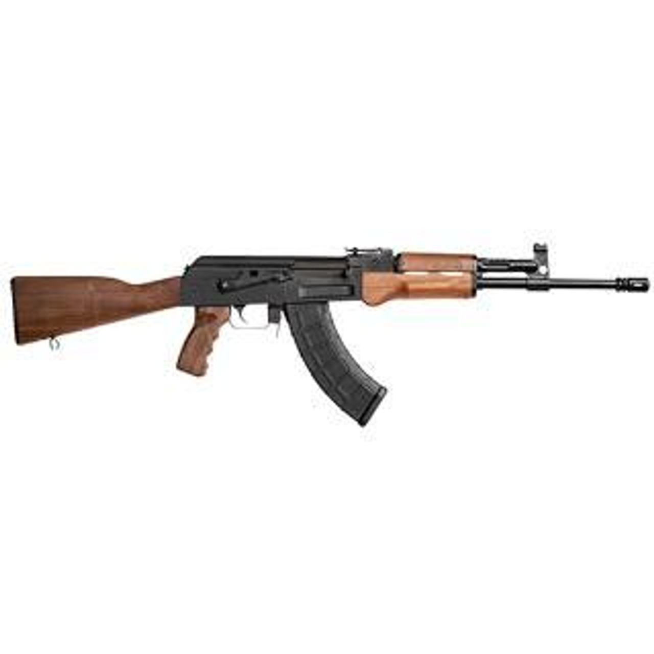 Century Arms C39v2 Tactical CALIFORNIA LEGAL-7.62x39