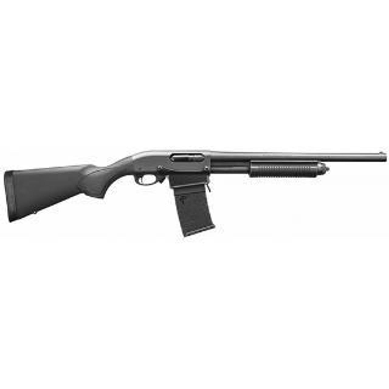 Remington 870 DM CALIFORNIA LEGAL - 12GA