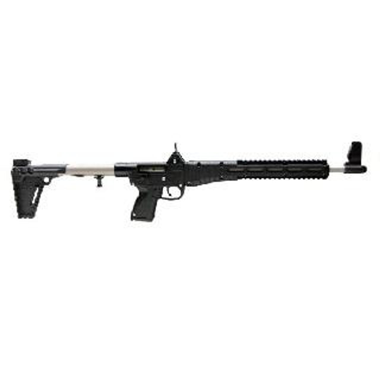 Kel Tec Sub2000 Gen 2 NiB (Beretta 96 Mags)- CALIFORNIA LEGAL - .40S&W