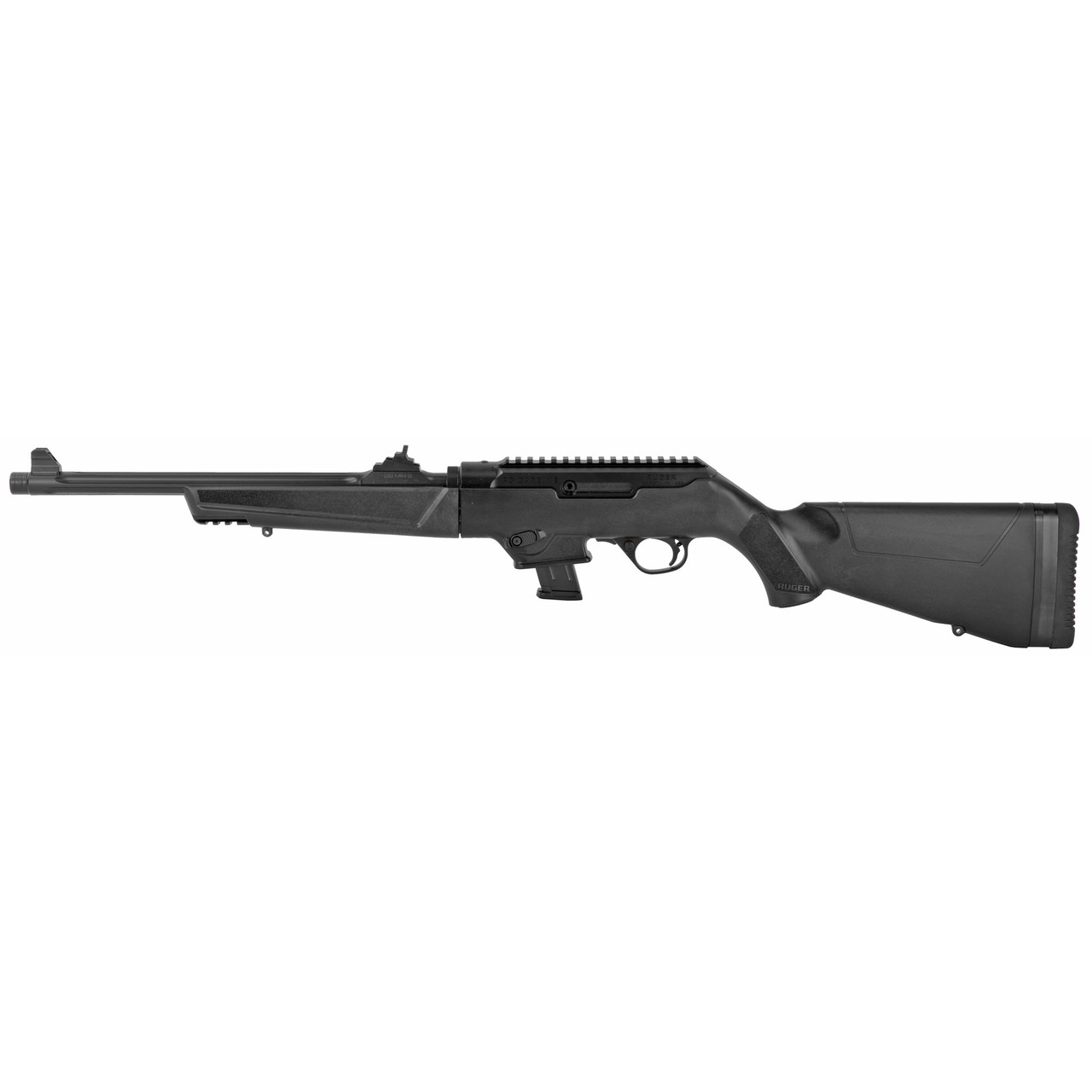 Ruger PC Carbine (Non Threaded) CALIFORNIA LEGAL - 9mm