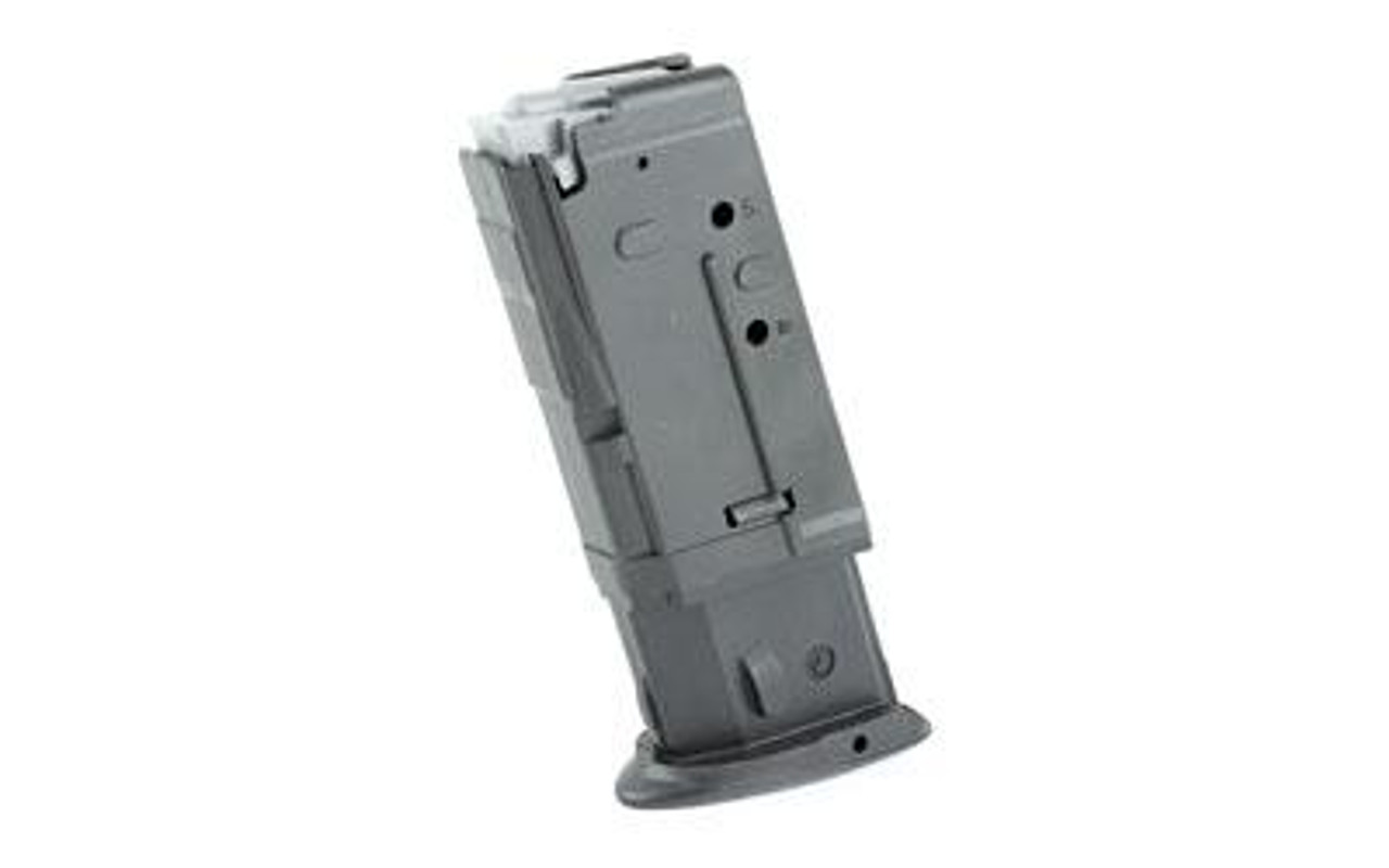 FN FIVE-SEVEN MAGAZINE 5.7X28MM 10RD BLK