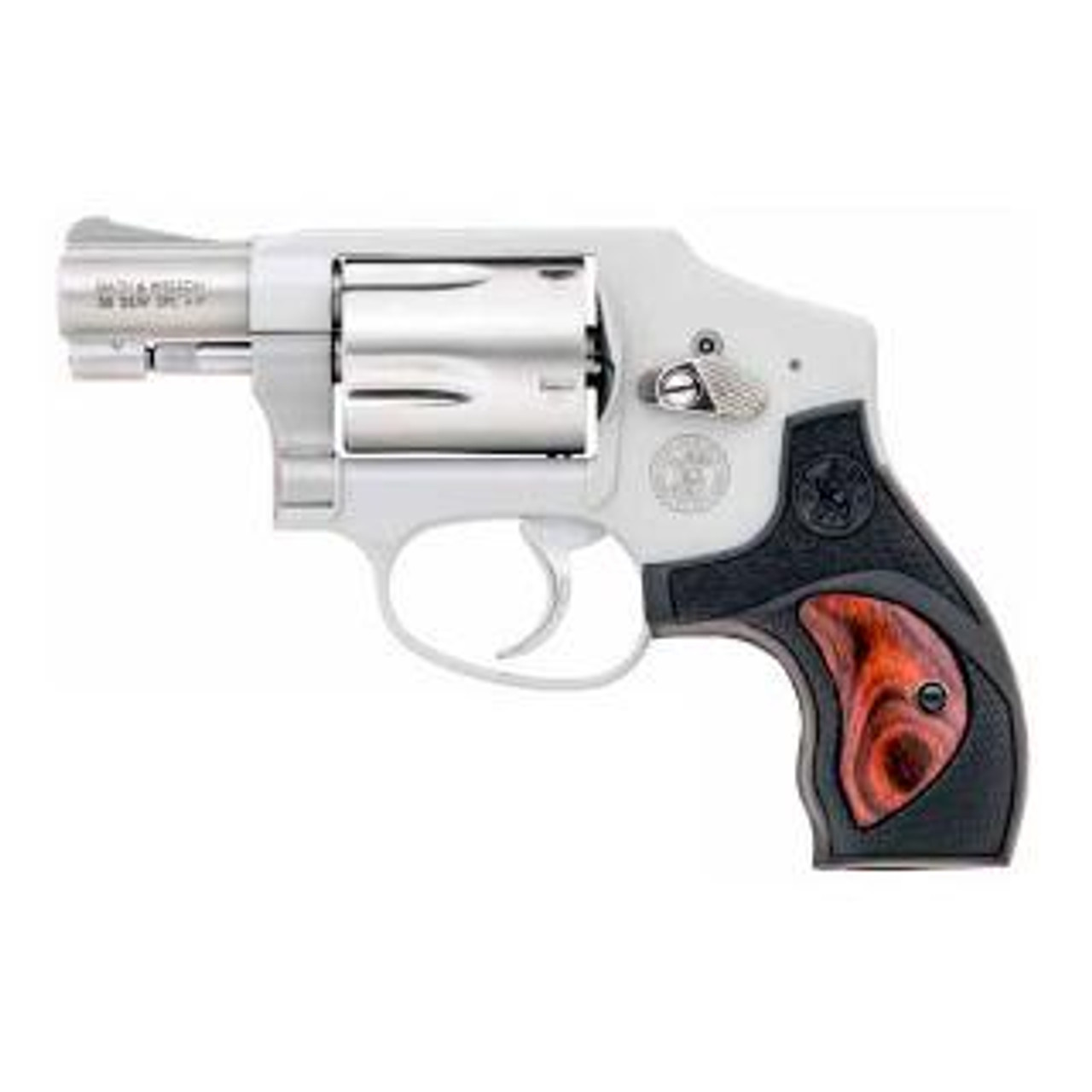 Smith & Wesson, 642, Performance Center Revolver, Double Action Only CALIFORNIA LEGAL- .38Special