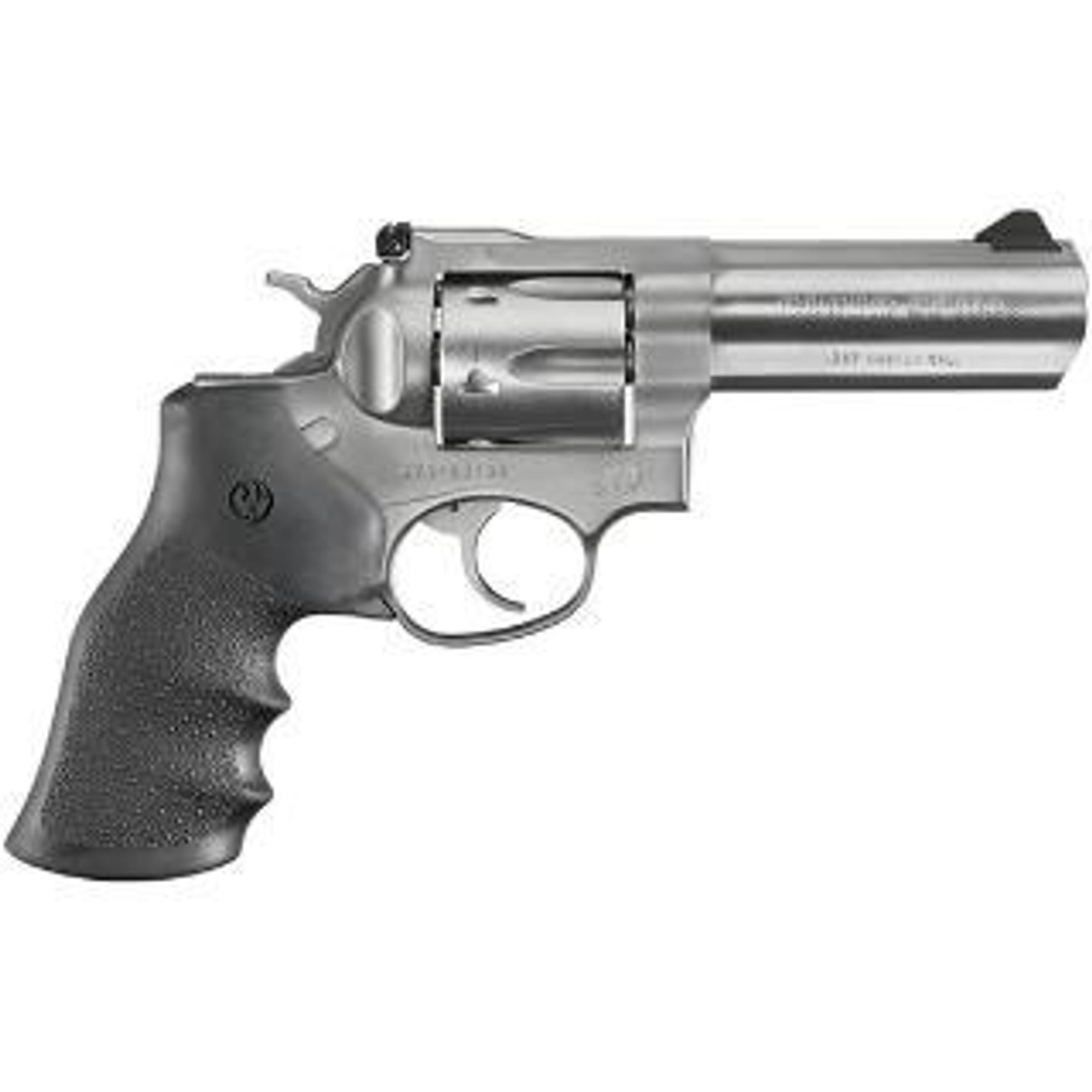 Ruger GP100 4in  Stainless CALIFORNIA LEGAL - .357