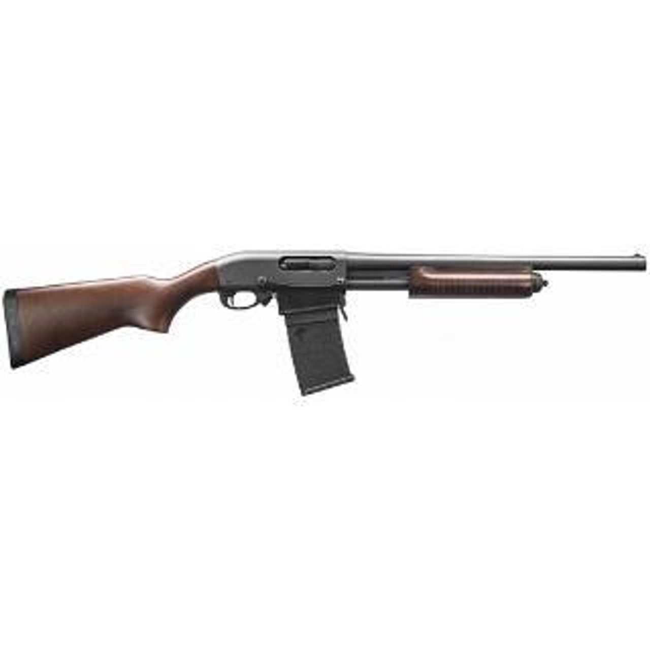 Remington 870 DM  Hard Wood CALIFORNIA LEGAL - 12GA