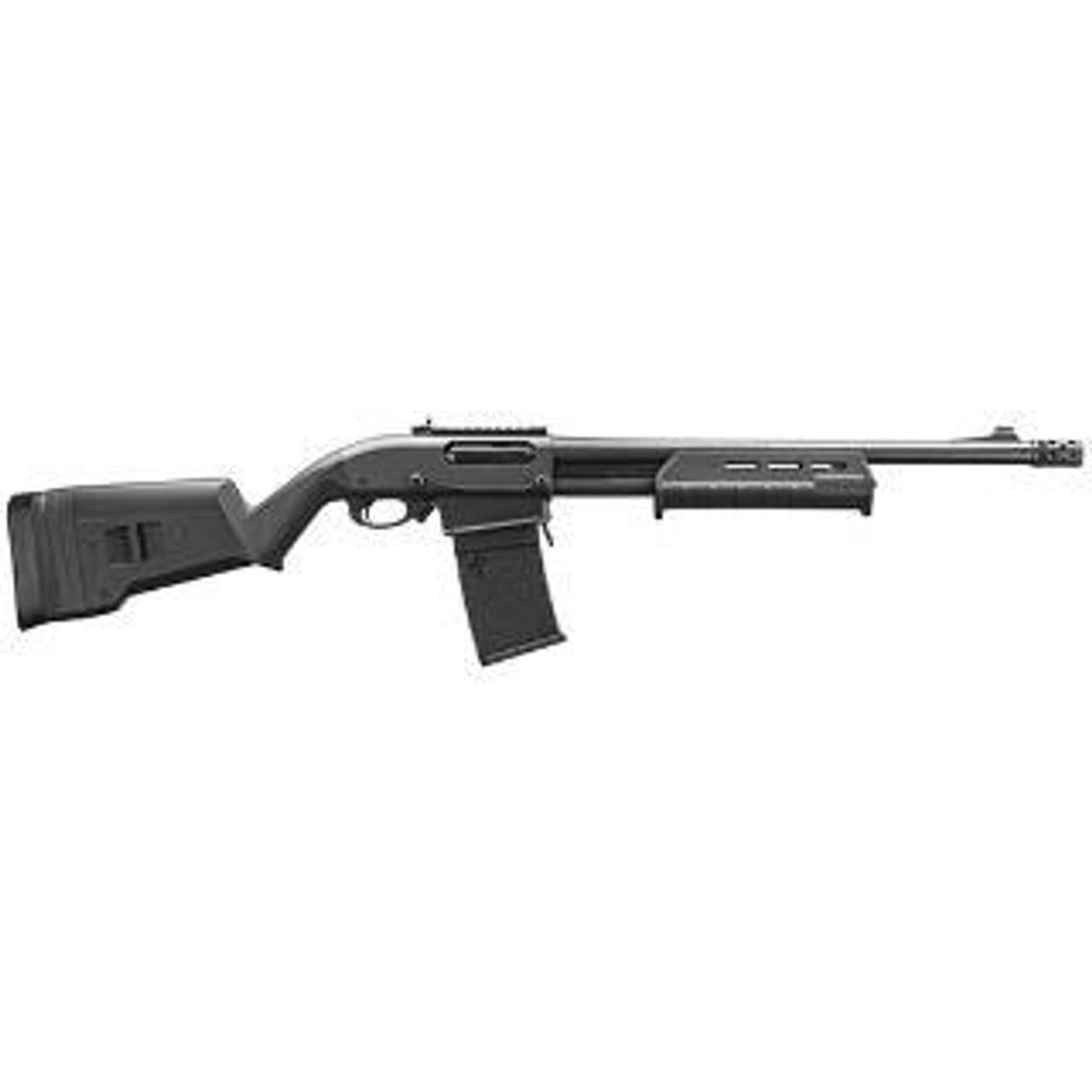Remington 870 DM  Magpul CALIFORNIA LEGAL - 12GA