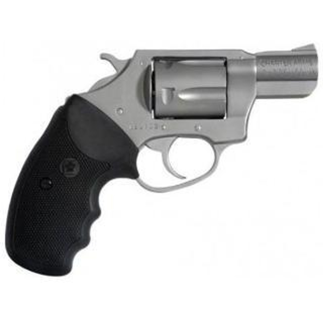 Charter Arms Stainless Steel Undercover CALIFORNIA LEGAL - .38Spl