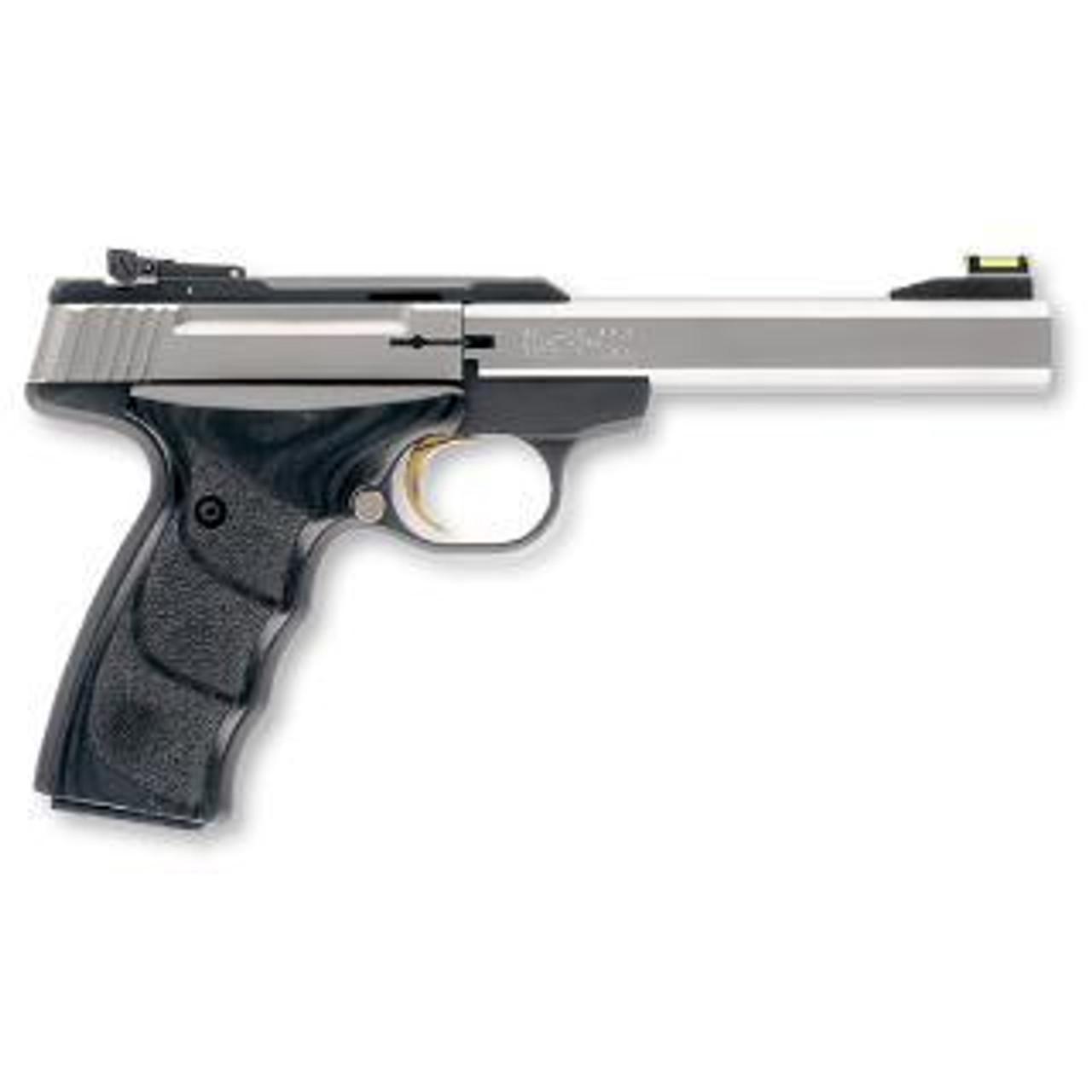 Browning Buckmark Plus CALIFORNIA LEGAL - .22LR