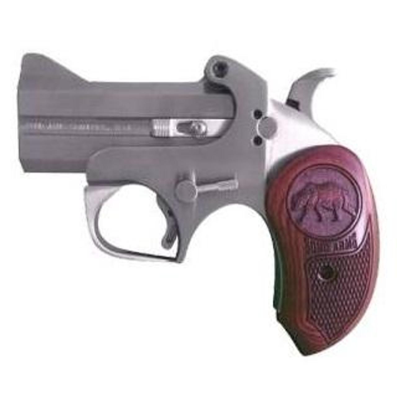 Bond Arms Brown Bear CALIFORNIA LEGAL - .45Colt
