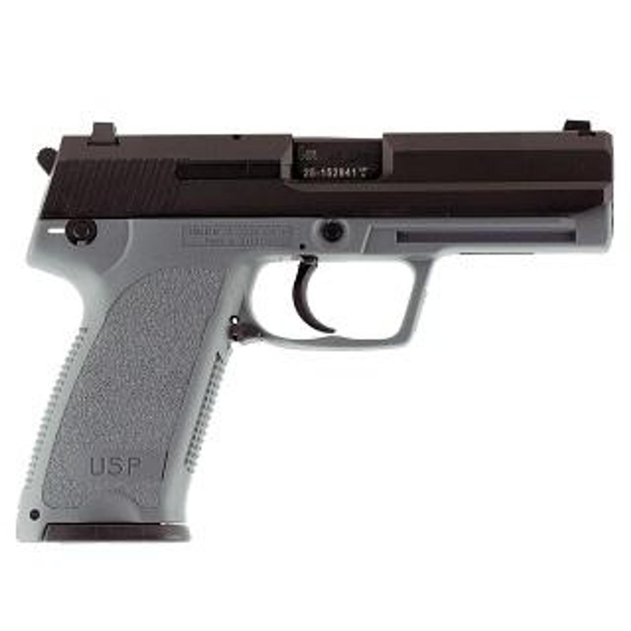 H&K USP V1 Grey CALIFORNIA LEGAL - .45ACP