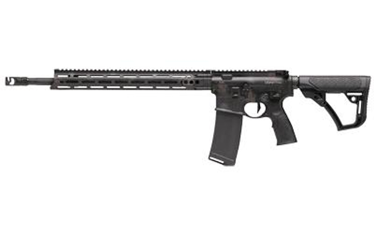 Daniel Defense DDM4 V7 Pro CALIFORNIA LEGAL- 5.56- Rattle Can